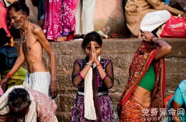 什么是种姓?种姓对印度的影响有多深远?