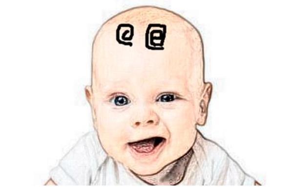 头上有两个旋人的命相有什么说法 有5大特点